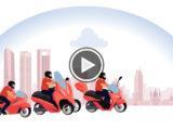 moverte moto madrid play