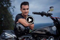 Dani Pedrosa Silencio Samurai documental