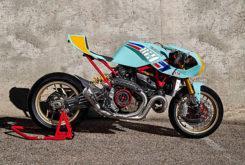 Ducati Monster 821 Pantah XTR Pepo10
