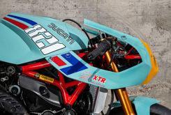Ducati Monster 821 Pantah XTR Pepo12