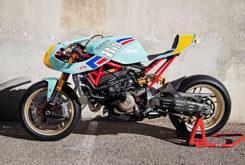 Ducati Monster 821 Pantah XTR Pepo17