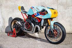 Ducati Monster 821 Pantah XTR Pepo18