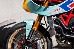 Ducati Monster 821 Pantah XTR Pepo2