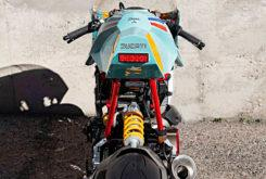 Ducati Monster 821 Pantah XTR Pepo7