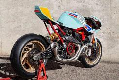 Ducati Monster 821 Pantah XTR Pepo9