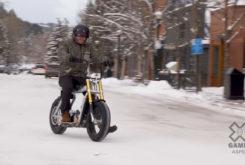 Harley Davidson concept electricas accion 02