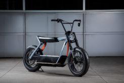 Harley Davidson prototipos electricos 04