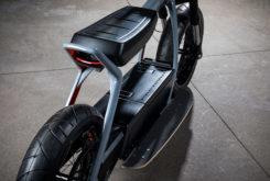 Harley Davidson prototipos electricos 06