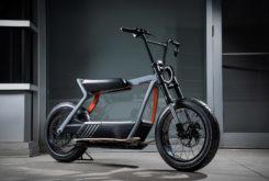 Harley Davidson prototipos electricos 07