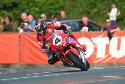 Honda Racing TT