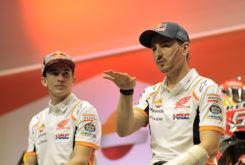 Jorge Lorenzo declaraciones Repsol Honda