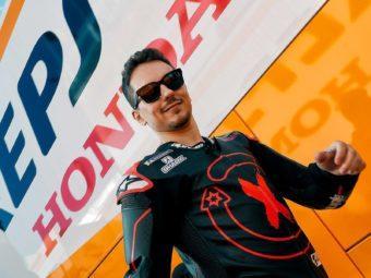 Jorge Lorenzo Repsol Honda MotoGP 2019 (2)