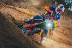 MBKMatthias Walkner Pilotos Dakar 2019