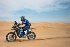 MBKXavier De Soultrait Dakar 2019