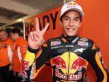 Marc Marquez KTM