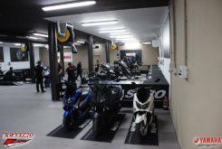 Material mobiliario taller profesiona calidad motoGP
