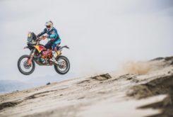 Matthias Walkner Dakar 2019 (2)