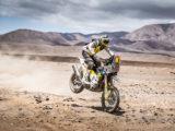 Pablo Quintanilla Dakar 2019 01