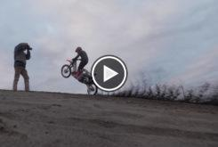 Play Scooter 2t offroad