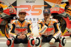 Presentacion Repsol Honda MotoGP 2019 Marquez Lorenzo20