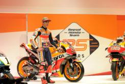 Presentacion Repsol Honda MotoGP 2019 Marquez Lorenzo24