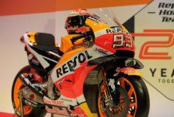 Presentacion Repsol Honda MotoGP 2019 Marquez Lorenzo28
