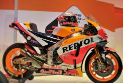 Presentacion Repsol Honda MotoGP 2019 Marquez Lorenzo29