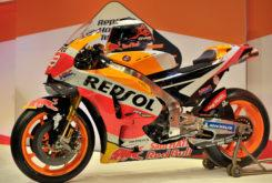 Presentacion Repsol Honda MotoGP 2019 Marquez Lorenzo30