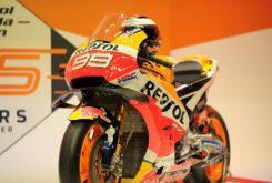 Presentacion Repsol Honda MotoGP 2019 Marquez Lorenzo31