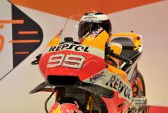 Presentacion Repsol Honda MotoGP 2019 Marquez Lorenzo32