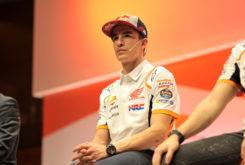 Presentacion Repsol Honda MotoGP 2019 Marquez Lorenzo37
