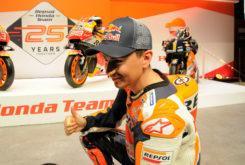 Presentacion Repsol Honda MotoGP 2019 Marquez Lorenzo43
