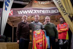 RFME Copa Espana Mototurismo Adventure Finana12