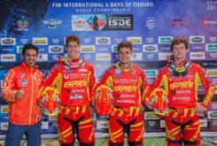 RFME equiacion Team ESP1