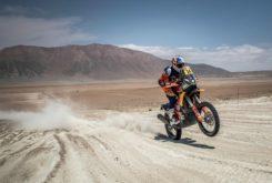 Sam Sunderland Dakar 2019 01
