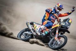 Toby Price Dakar 2019 campeon