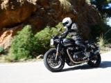 Triumph Speed Twin 2019 prueba opinion