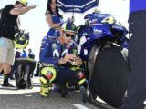 Valentino Rossi Dakar 2020