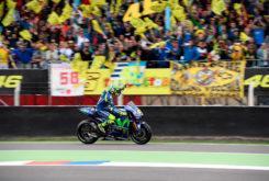 Valentino Rossi MotoGP Argentina