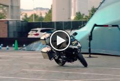 Video BMW Motorrad Assistant