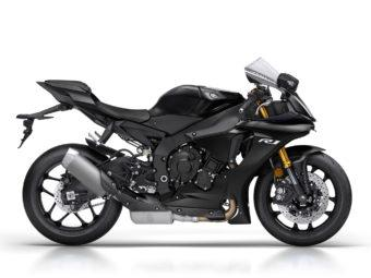 Yamaha YZF R1 2019 02