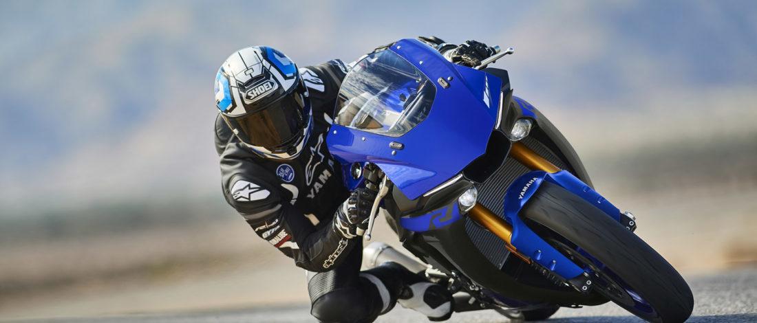 Yamaha Yzf R1 2019 Precio Fotos Ficha Tecnica Y Motos Rivales