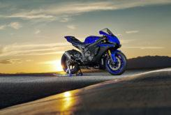 Yamaha YZF R1 2019 16