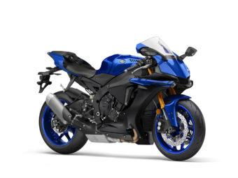 Yamaha YZF R1 2019 18