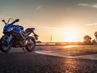 Yamaha r3 2019 precio