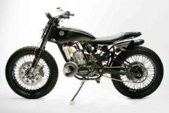 dani pedrosa cr500 Deus motorcycle