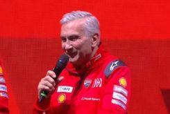 ducati motogp 2019 presentacion