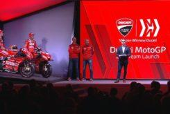 ducati motogp 2019 presentacion destacada
