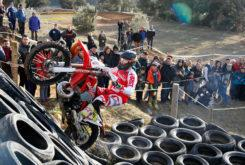 Bassella Race Gas Gas6