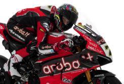 Ducati Panigale V4 R WSBK 2019 (20)